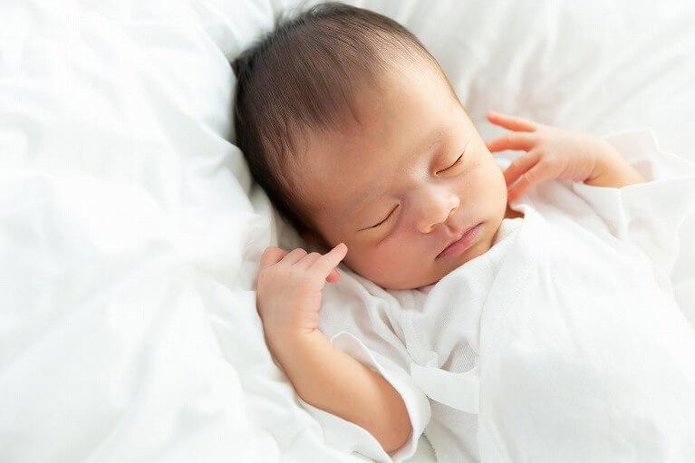 新生児月経